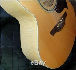 Takamine Eg523ssc-12 Pleine Grandeur Coréenne En Guitare 12 Cordes