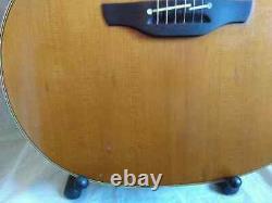 Takamine Fr 20 Electro Acoustic Jumbo Guitar Made In Japan 1988 Takamine Fr 20 Electro Acoustic Jumbo Guitar Made In Japan 1988 Takamine Fr 20 Electro Acoustic Jumbo Guitar Made In Japan 1988 Takamine