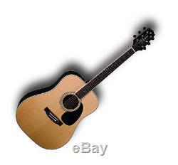 Takamine Glenn Frey Signature Ef360gf De Guitare Électrique Acoustique Fabriqué Au Japon