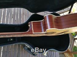 Takamine P3 Nc + Koffer (fremd), Super Zst. Und Sound, Faite Au Japon, Np 1200 Euro