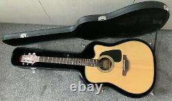 Takamine Pro Series 2 P2dc Guitare Électro-acoustique Made In Japan