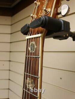 Tanglewood Sj-10x Natural Jumbo Electro Acoustic Guitar Made In Korea