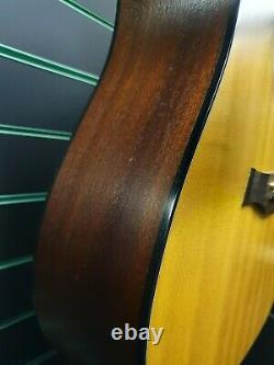Taylor 110 2007 Natural Acoustic Guitar Made In USA
