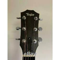 Taylor 214 Guitare Acoustique, Premier Modèle Made In USA Avec Le Cas Original