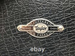 Taylor 214 Toutes Les Guitares Acoustiques Solides