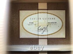 Taylor 312ce Made In USA Vollmassiv Mit Case Wie Neu