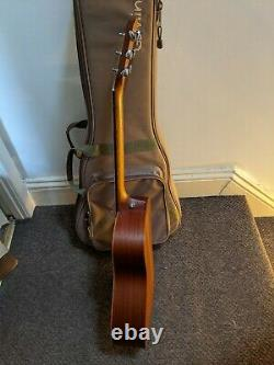 Taylor Gs Mini Acoustic Guitar (parlor / Travel) Made In Mexico MIM