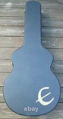 Tkl Epi Jumbo Acoustic Guitar Case S'adapte Gibson & Epiphone Ej200 Fabriqué Au Canada