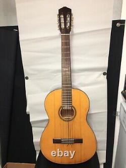 Vintage 1966 Wilson & Sons Jt-2 Guitare Made In Japan Excellent État