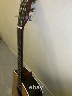 Vintage Alvarez 5023 Guitare Acoustique Des Années 1970 Made In Japan Excellent État