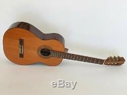 Vintage Alvarez Guitare Acoustique Modèle 5011 Made In Japan