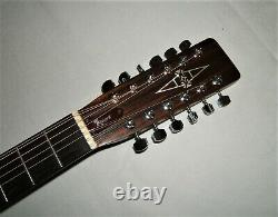 Vintage Alvarez Model 5054 12 String Acoustic Guitar Made In Japan Exc Cond Vintage Alvarez Model 5054 12 String Acoustic Guitar Made In Japan Exc Cond Vintage Alvarez Model 5054 12 String Acoustic Guitar Made In Japan Exc Cond Vintage Alvarez