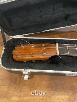 Vintage Alvarez Yairi Kazuonyairi Modèle 5017 Fabriqué En 1970