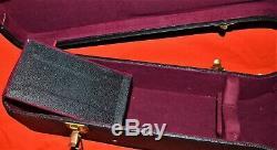 Vintage Gibson Acoustic Guitar Case 1960's-1970 De Made In USA