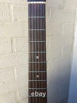 Vintage Takamine F-385 12 Cordes Guitare Acoustique 1978 Fabriqué Au Japon