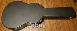 Yamaha Ac5r Guitare Acoustique Avec Étui Fabriqué Au Japon Rrp £ 1560 Nouveau Autre