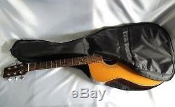 Yamaha Fg-200j Acoustic Rare Vintage Guitar Made In Japan Du Japon # 2019