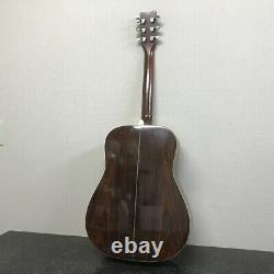 Yamaha Fg-251 70's Vintage Acoustic Guitar Made In Japan With Soft Case Yamaha Fg-251 70's Vintage Acoustic Guitar Made In Japan With Soft Case Yamaha Fg-251 70's Vintage Acoustic Guitar Made In Japan With Soft Case Yamaha