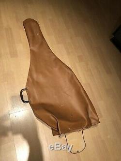 Yamaha G60a Nippon Gakki Made In Japan Classique 70 Guitar Gigbag
