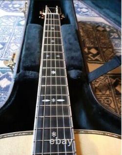 Yamaha Ll36 Guitare Acoustique Fabriqué Au Japon